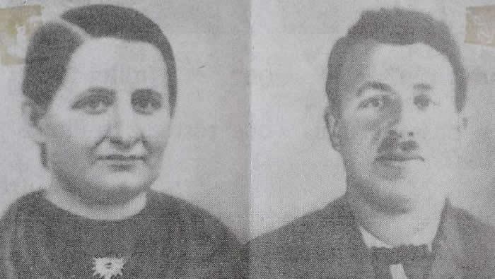 瑞士夫妇在阿尔卑斯山冰封75年 遗骨终送回老家安葬