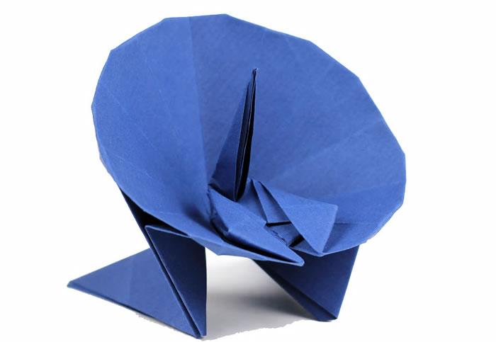 美国NASA征求摺纸高手创意 以保护太空船和宇航员进行深太空探测