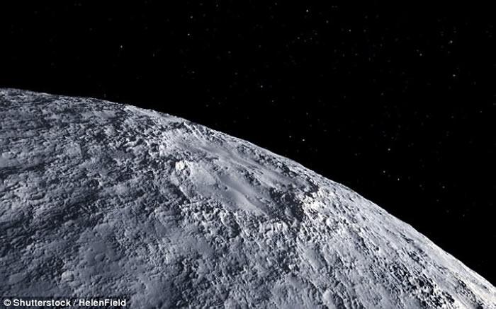 《自然.地球科学》杂志:美国布朗大学最新研究指月球表面火山沉积物富含大量水分