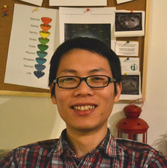 研究团队由冯发波教授领导。