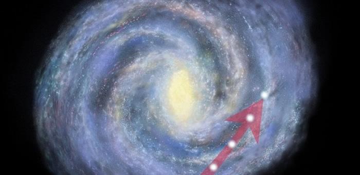 超新星残余:我们的星系中发现一颗不同寻常的白矮星LP 40-365