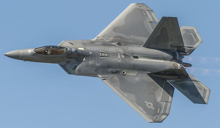将取代F-22