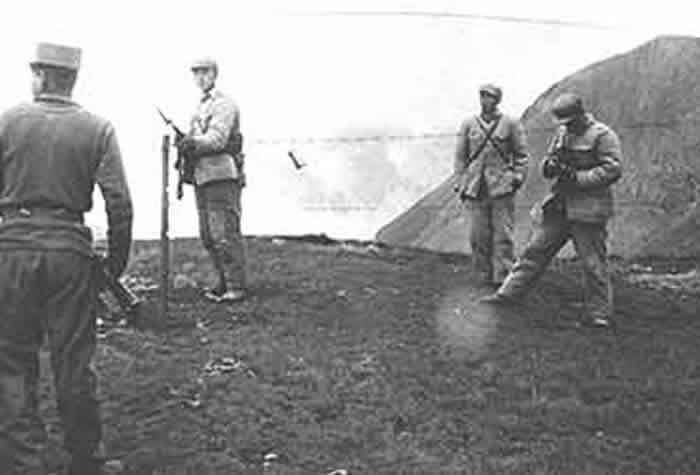 中印锡金段边境对峙结束:印度赶在大雪封山前撤兵 回顾1962年中印边境战争