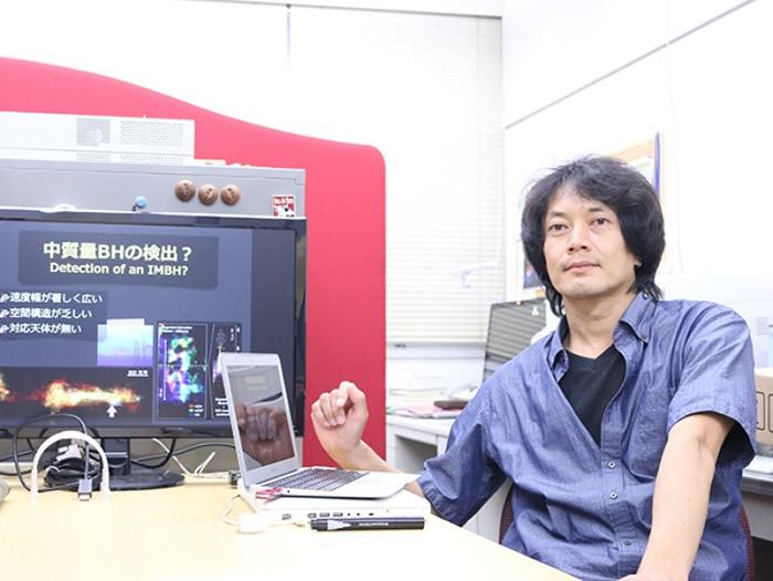 冈朋治教授公布有关研究报告。