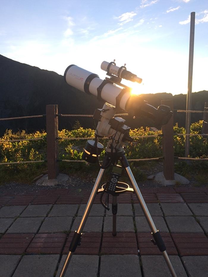 德国APM APO Astrograph 107 SDT专业天文望远镜 拍出深空天体的绝美宇宙