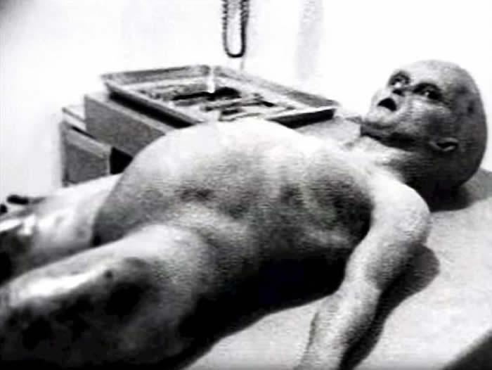Spyros Melaris坦承《解剖外星人》纪录片造假 器官是从肉铺买来的牛羊内脏