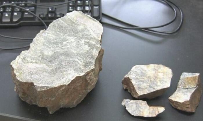 学者于加拿大的石头作出有关发现。