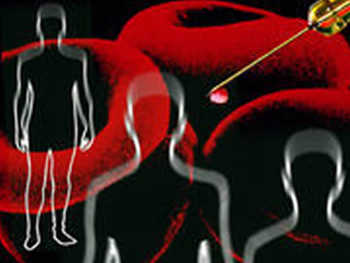 非维生素K血液稀释剂与某些药物一起使用可能会导致大出血的风险增加