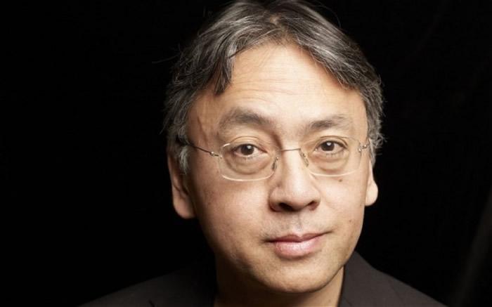 石黑一雄夺得本年度诺贝尔文学奖。