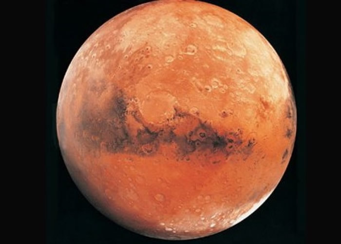火星远征团很可能由单一性别成员组成。