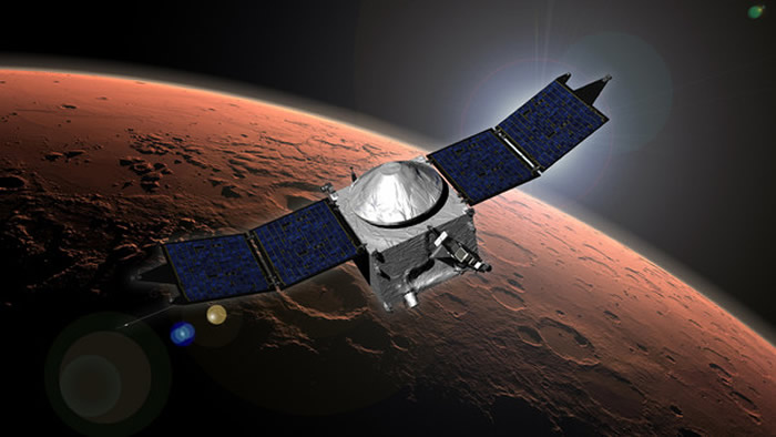 英国首位宇航员Helen Sharman:NASA计划派出全女性成员团队执行火星探测任务