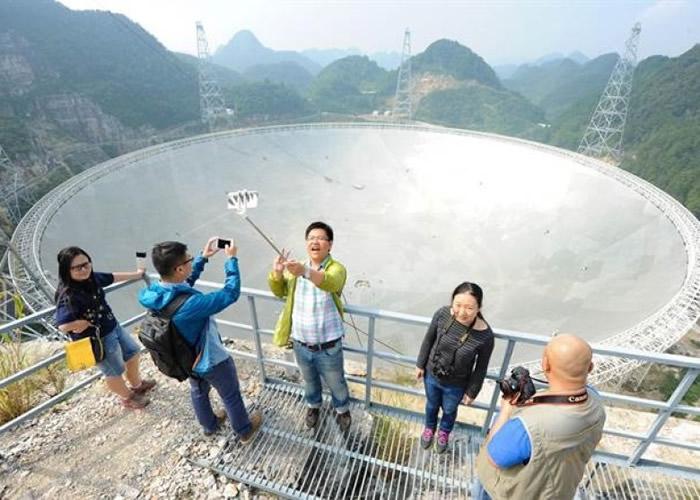 景区已开放公众参观。
