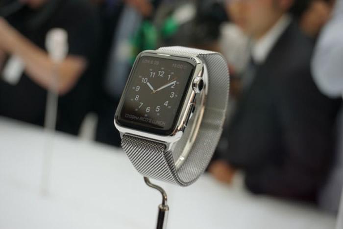 消息指,苹果公司计划改革智能手表Apple Watch。