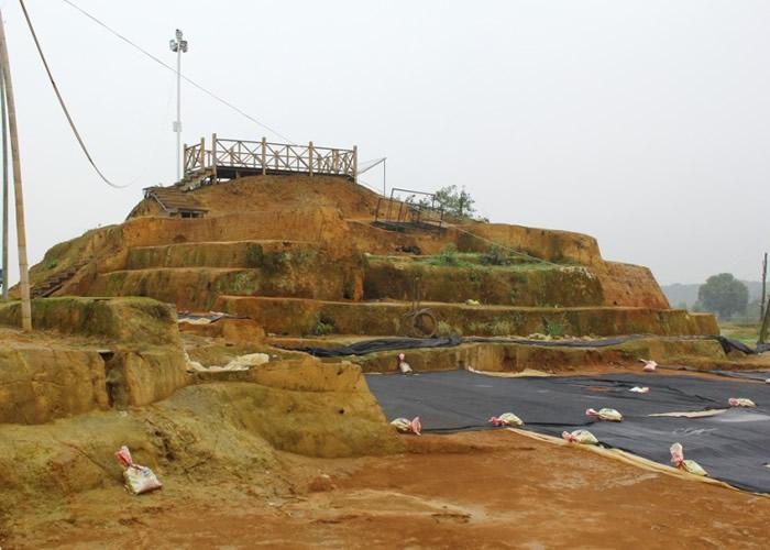 海昏侯墓园二号墓的考古发掘工作拟于本月底启动。