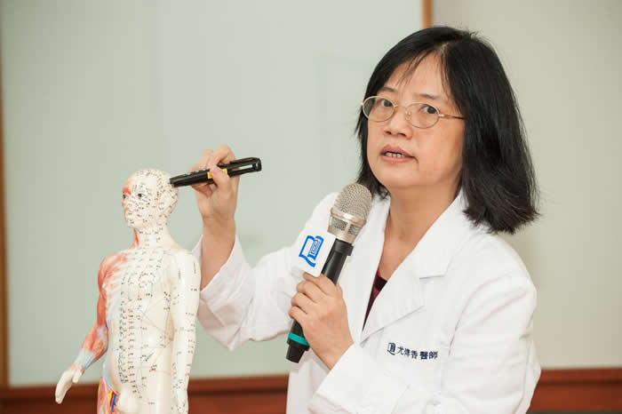 香港浸会大学中医药学院临床观察显示头皮针能有效治疗儿童自闭症
