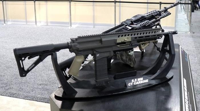 美国陆军参谋长:美军未来将换装射程能够完胜世界所有现役的突击步枪