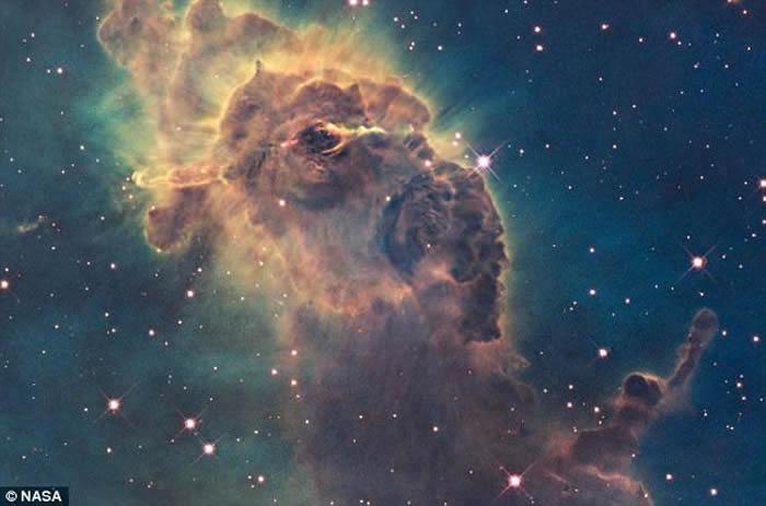 欧洲核子研究组织反物质相遇研究:根据理论宇宙应在形成初期就会毁灭