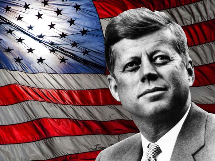 肯尼迪总统在德州达拉斯出访时当众遭人枪杀,成为60年代轰动全球的悬案。