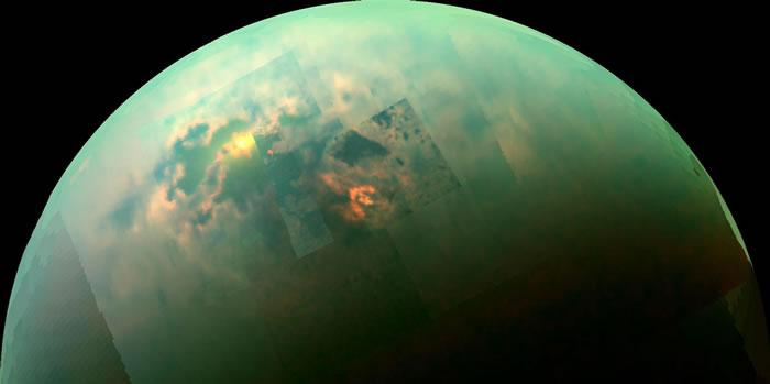 外星人到底藏在哪里?科学家最新说法指可能藏身冰层下方的严寒海洋