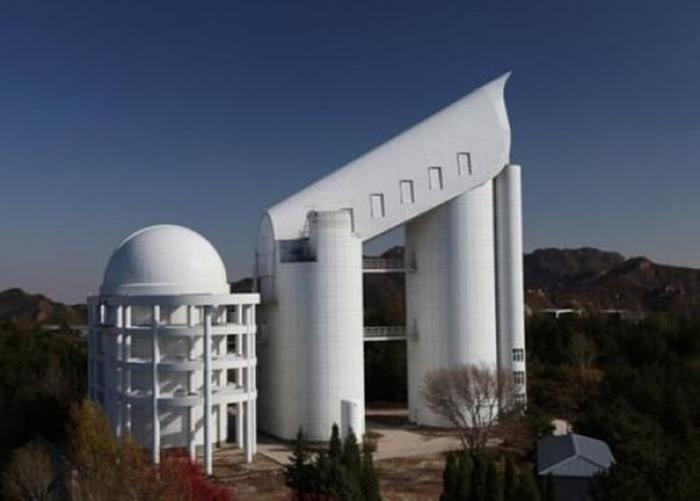 研究数据是透过中国大天区面积多目标光纤光谱天文望远镜(LAMOST)取得。(资料图片)