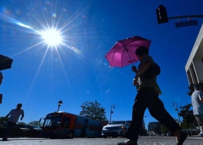 世界气象组织预计,2017年将是没有厄尔尼诺现象而受高温影响的一年。