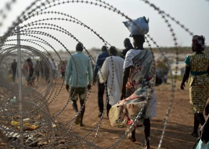 战祸连连是导致饥荒的主因。
