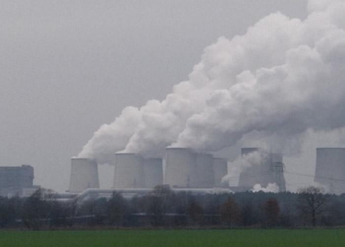 最新研究报告指气候暖化极可能是人为造成。