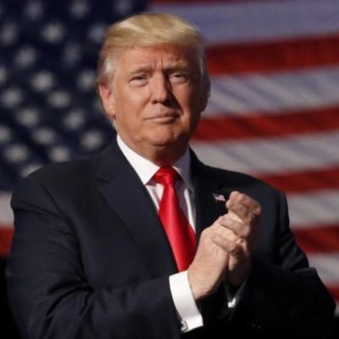 美国总统特朗普威胁退出《巴黎协定》。