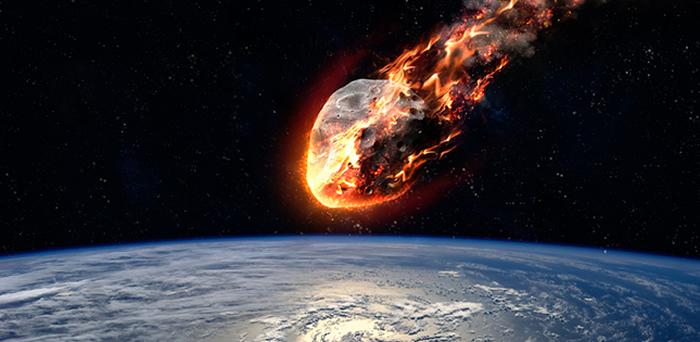 日本研究认为若当年小行星坠落在别的地点 恐龙也许不会灭绝