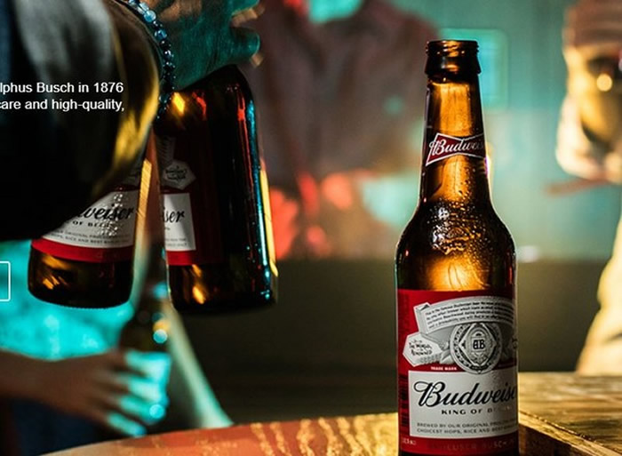 """""""百威啤酒""""要把大麦种子送到国际空间站 酿世界第一杯火星啤酒"""