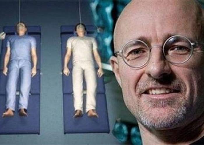 卡纳韦罗表示,换头手术有助延长寿命和太空殖民。