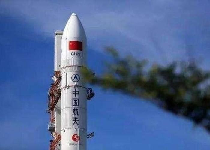 报告指中国航天其中一个目标,是在2020年让主流火箭达至国际一流水平。