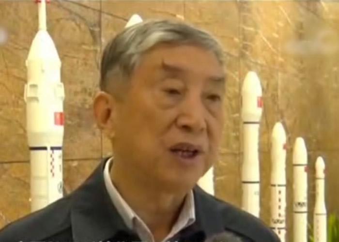 王礼恒表示,中国在空间技术、空间科学和空间应用都提出了一系列的路线图。