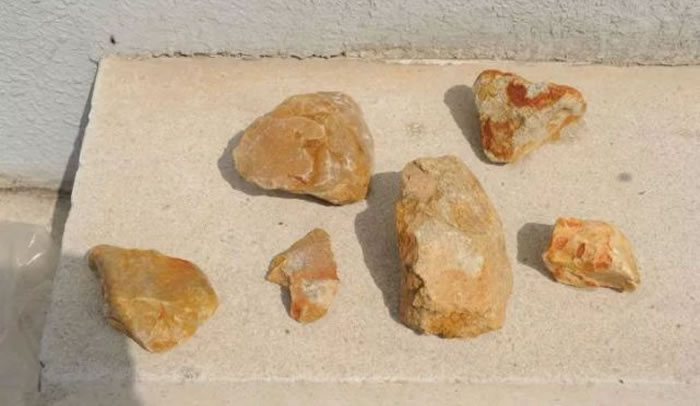 兰山庙旧石器时代地点考古发掘工作结束 绍兴嵊州人类史前溯到12万年前