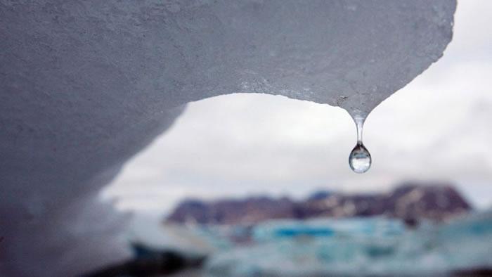 人为排放的温室气体将继续使全球变暖