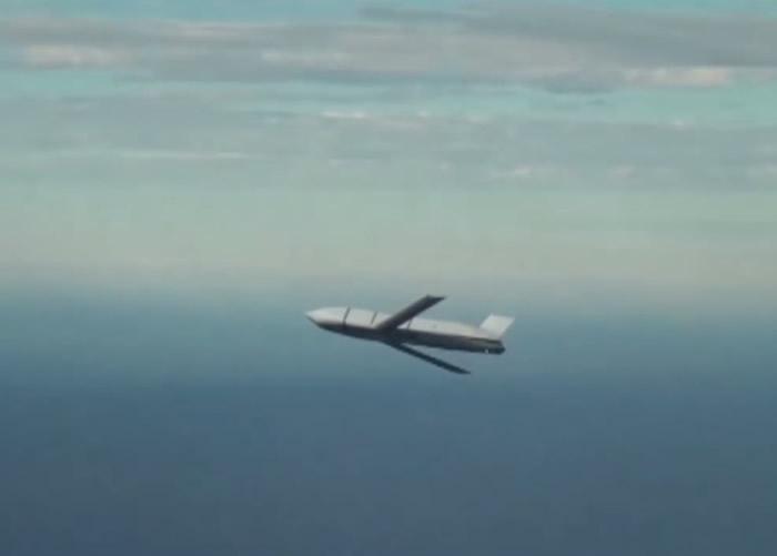 长程反舰导弹将增强美军的反舰能力