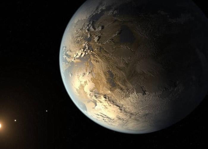 NASA的宣布令不少太空迷引颈以待。