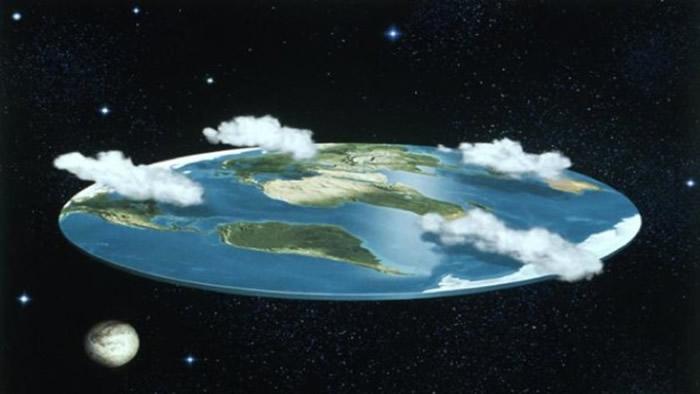 """俄罗斯宇航员对""""平面地球论""""嗤之以鼻"""