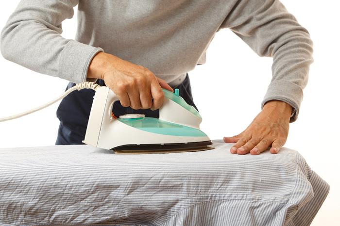 家务劳动的性别差异可能会影响老年男性和女性的健康