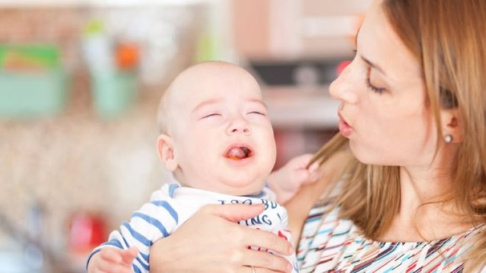 妇女患上产后抑郁症,会对婴儿的心智健康带来莫大影响。