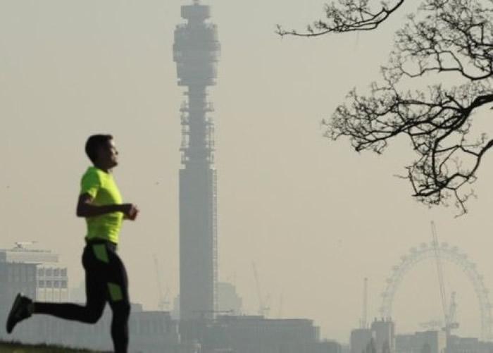 英国最新研究:伦敦二氧化氮污染严重或损健康