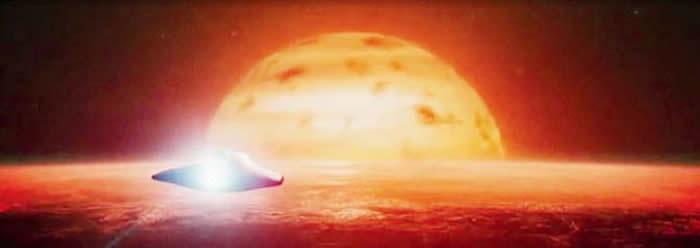 霍金指责特朗普:如果不减少温室气体排放 地球会重覆金星命运气温升至460℃