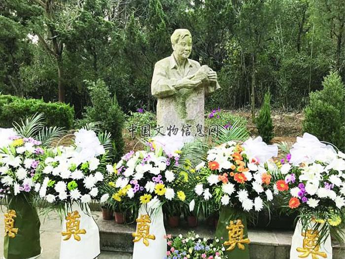 张森水先生纪念园