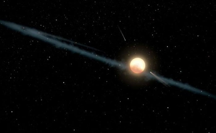 科学家们多年来一直试图寻找地球外的生命