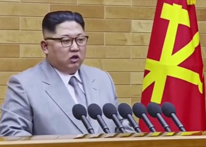 朝鲜领袖金正恩早前宣布已完成国家核武力量建设的历史大业。