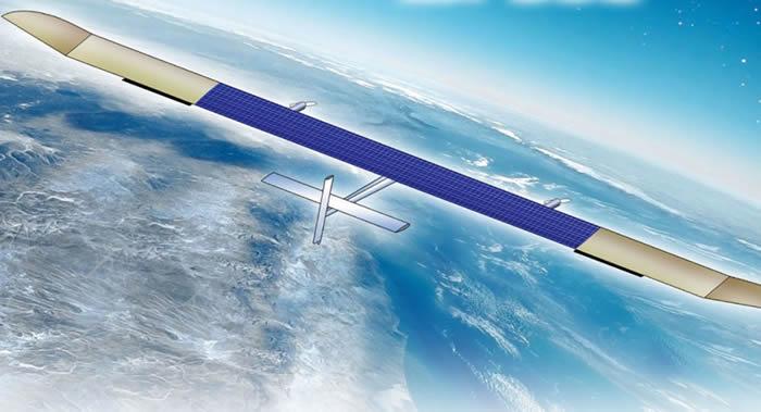 俄罗斯可能将制造飞行高度达到25千米 连续飞行一年半不需降落的无人机
