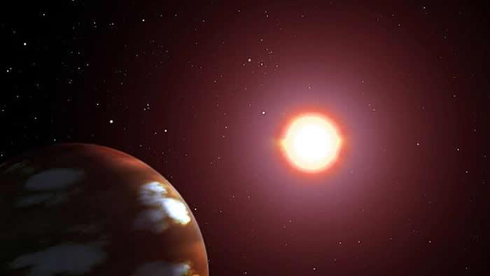 美国NASA科学家预估发现外星人时间:20年后