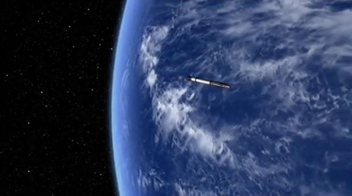 NASA在YouTube发布视频展示地球过去20年气候变化的后果