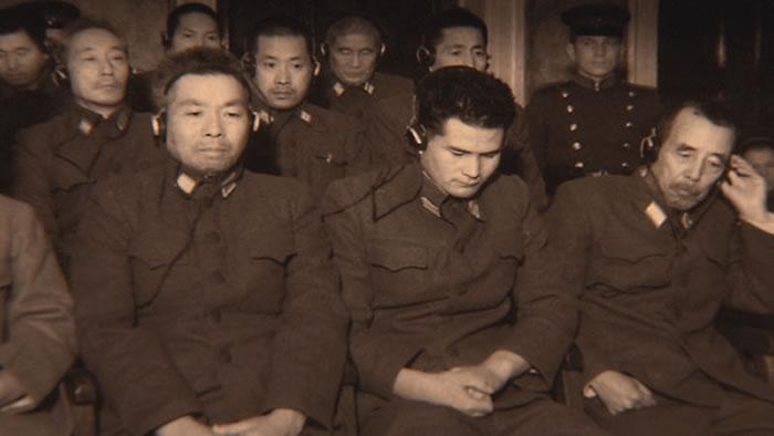 731部队成员