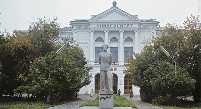 俄罗斯科学家正在研制世界首台X光显微镜